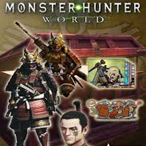 Monster Hunter World Deluxe Kit Digital Download Price Comparison