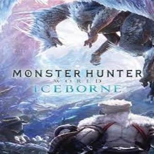 Monster Hunter World Iceborne Xbox Series Price Comparison