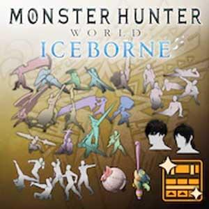 Monster Hunter World Iceborne Trendsetter Value Pack Digital Download Price Comparison