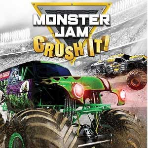 Monster Jam Crush It Ps4 Code Price Comparison