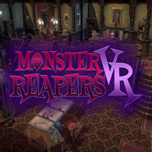 Monster Reapers VR Digital Download Price Comparison