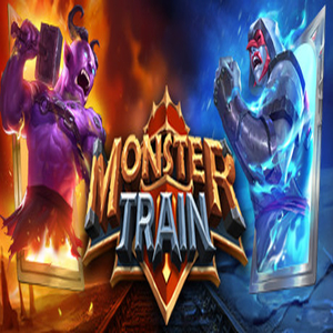 Monster Train Digital Download Price Comparison