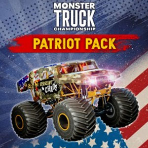 Monster Truck Championship Patriot Pack Ps4 Digital & Box Price Comparison