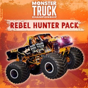 Monster Truck Championship Rebel Hunter Pack Xbox Series Price Comparison