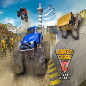 Monster Truck XT Airport Derby Nintendo Switch Price Comparison