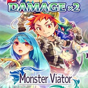 Monster Viator Damage x2 Ps4 Price Comparison