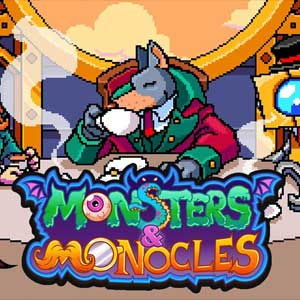 Monsters and Monocles Digital Download Price Comparison