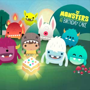 Monsters Ate My Birthday Cake Digital Download Price Comparison