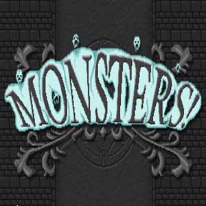 Monsters Digital Download Price Comparison