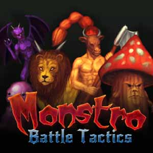Monstro Battle Tactics Digital Download Price Comparison