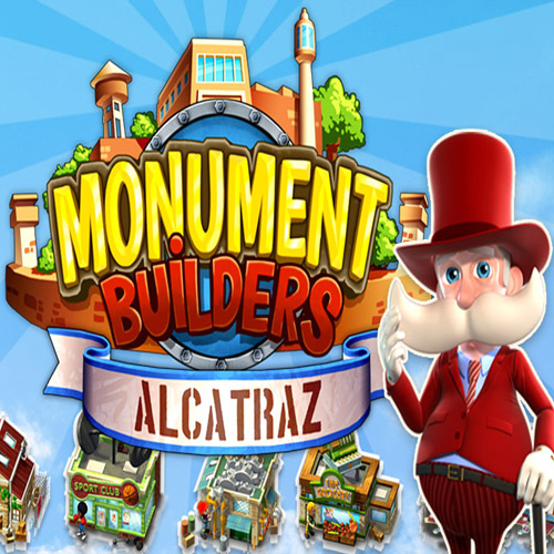 Monument Builders Alcatraz Digital Download Price Comparison