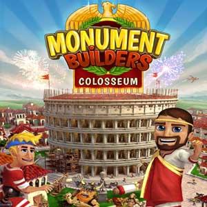 Monument Builders Colosseum