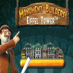 Monument Builders Eiffel Tower Digital Download Price Comparison