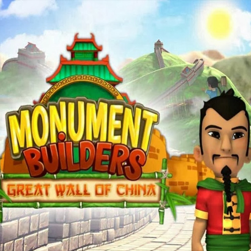 Monument Builders Great Wall of China Digital Download Price Comparison