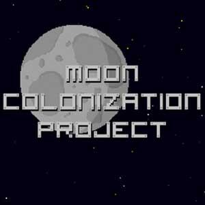 Moon Colonization Project Digital Download Price Comparison