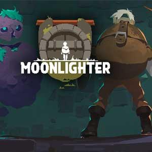 Moonlighter Digital Download Price Comparison