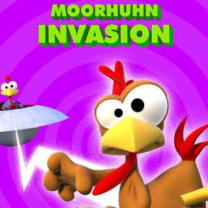 Moorhuhn Invasion Digital Download Price Comparison