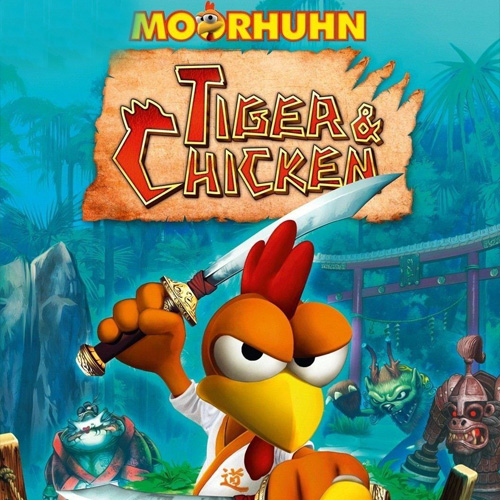 Moorhuhn Tiger And Chicken Digital Download Price Comparison