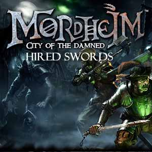 Mordheim City of the Damned HIRED SWORDS