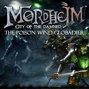 Mordheim City of the Damned The Poison Wind Globadier Digital Download Price Comparison