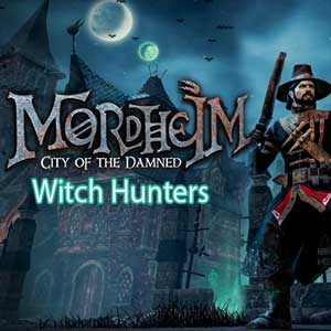 Mordheim City of the Damned Witch Hunters Digital Download Price Comparison