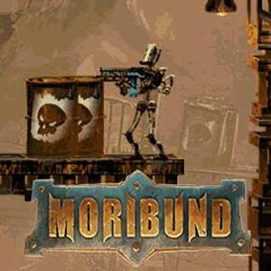 Moribund Digital Download Price Comparison