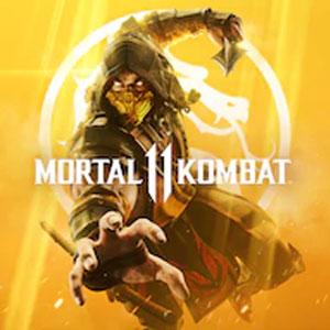 Mortal Kombat 11 PS5 Price Comparison