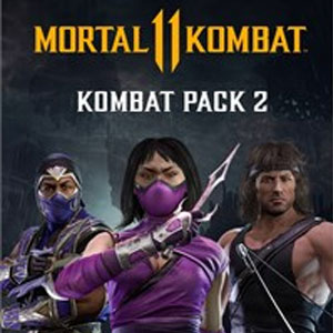 Mortal Kombat 11 Kombat Pack 2 Xbox Series Price Comparison