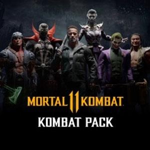 Mortal Kombat 11 Kombat Pack Ps4 Digital & Box Price Comparison