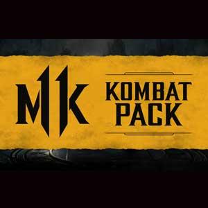 Mortal Kombat 11 Kombat Pack Digital Download Price Comparison