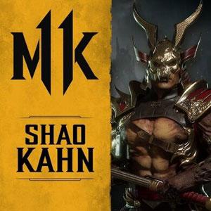 Mortal Kombat 11 Shao Kahn Xbox One Digital & Box Price Comparison