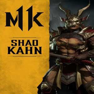 Mortal Kombat 11 Shao Kahn Digital Download Price Comparison