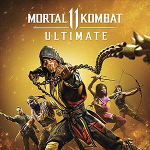 Mortal Kombat 11 Ultimate Edition PS5 Price Comparison