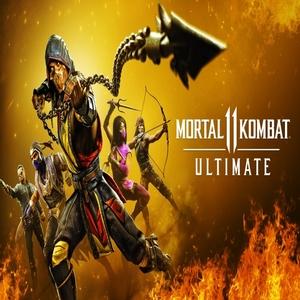 Mortal Kombat 11 Ultimate DLC