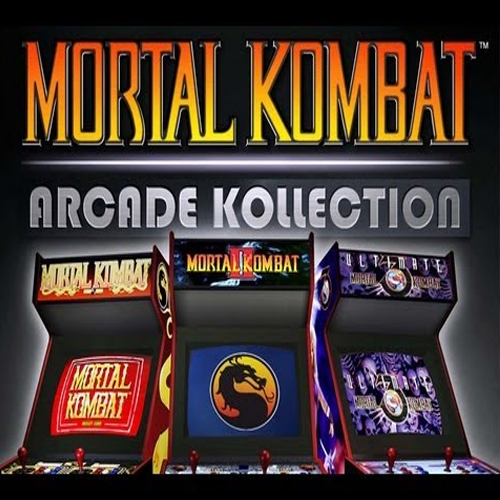 Mortal Kombat Arcade Kollection Digital Download Price Comparison