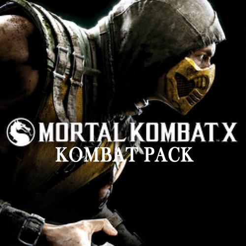 Mortal Kombat X Kombat Pack Digital Download Price Comparison