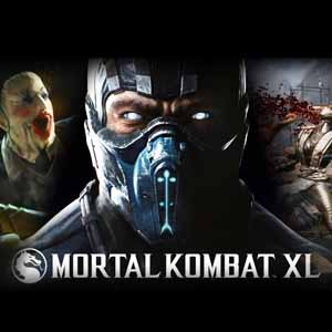 Mortal Kombat XL Ps4 Code Price Comparison