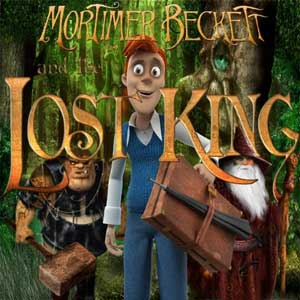 Mortimer Beckett and the Lost King Digital Download Price Comparison