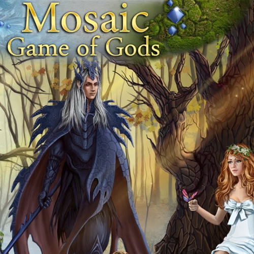 Mosaic Game of Gods Digital Download Price Comparison