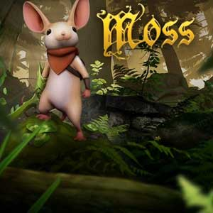 Moss VR Ps4 Digital & Box Price Comparison