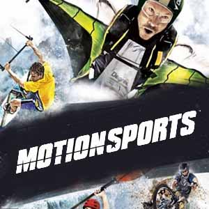 MotionSports Xbox 360 Code Price Comparison