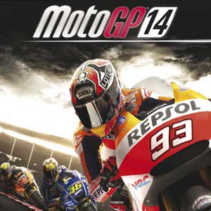 MotoGP 14 Xbox 360 Code Price Comparison