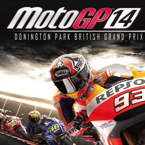 MotoGP 14 Donington Park British Grand Prix Digital Download Price Comparison