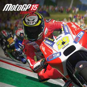 MotoGP 15 Compact Digital Download Price Comparison