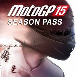 MotoGP 15 Season Pass Digital Download Price Comparison