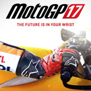 MotoGP 17 PS4 Code Price Comparison