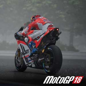 MotoGP 18 Ps4 Digital & Box Price Comparison