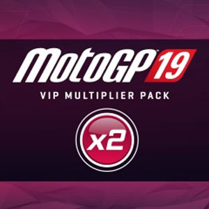 MotoGP 19 VIP Multiplier Pack Ps4 Digital & Box Price Comparison