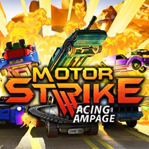 Motor Strike Racing Rampage Digital Download Price Comparison