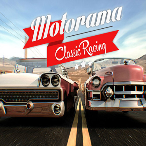 Motorama Digital Download Price Comparison